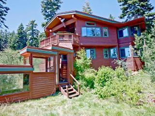 Alpine Retreat, Tahoe City