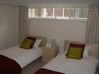 Albany Apartments, Liverpool