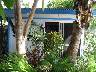 bungalove dans la jungle exotique