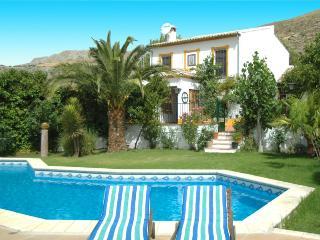 Villa Cañete la Real 001, Ronda