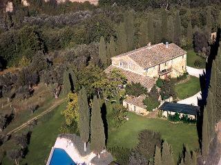Villa Bandini, Montalcino
