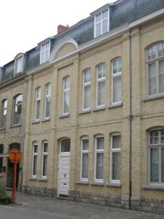 Your stylish home in Ypres