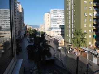 MODERN STUDIO IN TORREMOLINOS