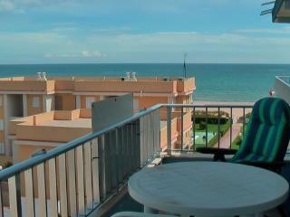 Apartamento Playa Xeraco