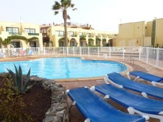Beautiful adjoining apartments, Caleta de Fuste