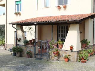 Casa del Sorriso, Santa Maria di Castellabate