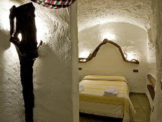 Cuevas La Atalaya - 6 personas, Huéscar