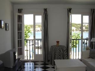 Apartamento en primera linea en el puerto de Mahón