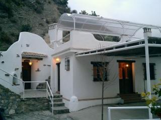 Casa-cueva La Taracea de Alcides, Monachil