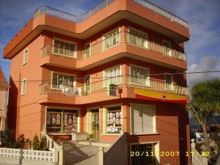 Apartamentos Romaris PlayaLira, Carnota