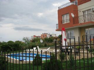 Apt 4, Villa Sunny Hills 1, Sozopol