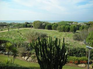 Playa del Infante, Rota