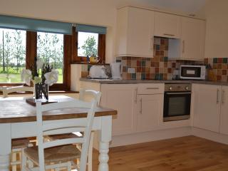 Ox Cottage kitchen