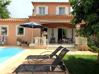 5263 Provence villa with pool and Wi-Fi, Saint-Cyr-sur-Mer