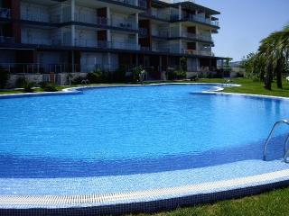 Apartamento Olivanova