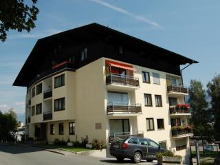 Apartment Bertl, near skilift, Zell am See