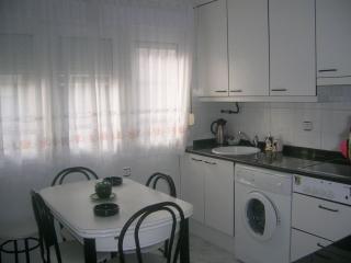 Apartamento para 6 personas en Luanco