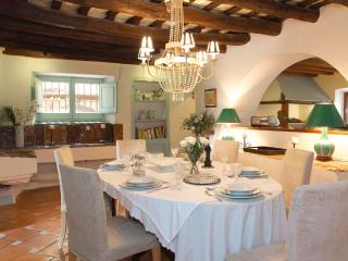 Large Villa, near Sitges Barcelona sea -sleeps 21