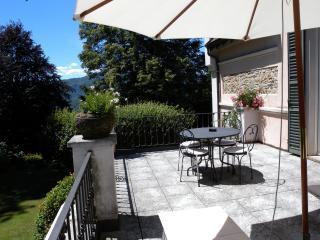 Casa Clò - terrace