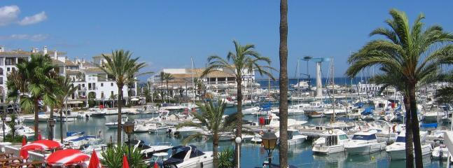 Relax At One Of The Local Marinas You Have Five To Choose From On The Coast