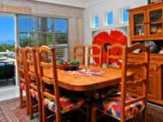 Casa Parota - Dining Room
