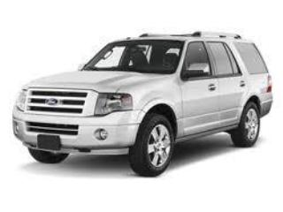 OPTIONAL 2010 Ford Expedition, seats for 8