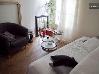 Charmant appartement 2 pièces à Paris Montmartre, París