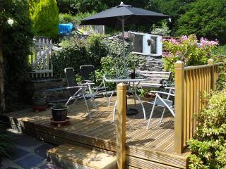 6 Glyn Terrace, Borth-y-Gest
