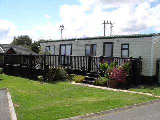 Killigarth Manor Holiday Park, Polperro