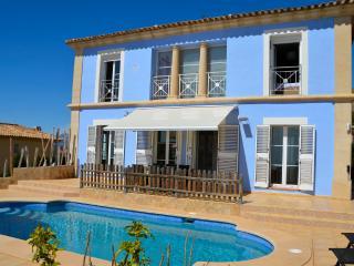 Villa with Stunning sea views, Benidorm