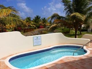 Fantastic location near best beaches & golf course, large pool, best services