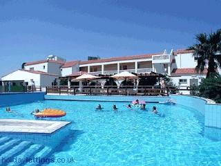 Edessa Villa, holiday rental in Famagusta District