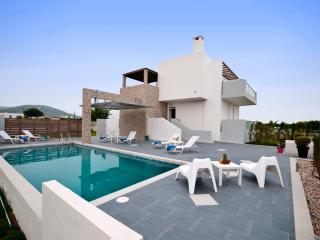 LUXURY SEA VIEW XENOS VILLA 1, Kos Town