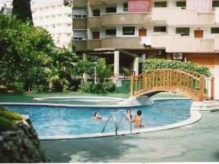 Apartamentos ARQUUS II
