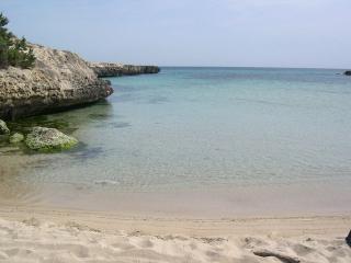 Villaggio Costa Merlata Villa seminterrato a 100 mt dal mare