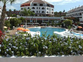 apartment las Americas Central location, Playa de las Americas
