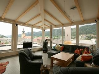 Penthouse Panorama, Schladming