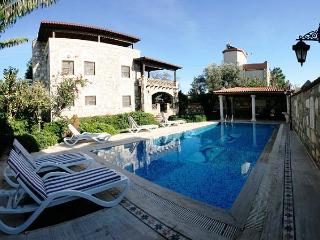 Bodrum Bitez 3 Bedroom Villa 334