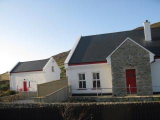 Dunaff Cottages, Clonmany