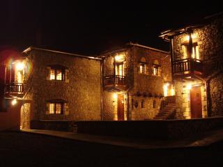 Pindos Resort