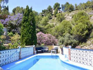 Villa panorama, La font d'en Carros