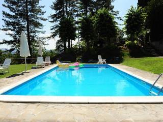 Villa Montedoglio