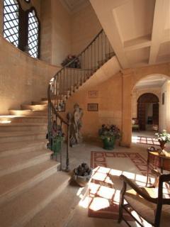 Chateau de Cardou