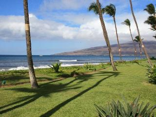 SUGAR BEACH RESORT, #124*^, Kihei