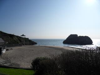 Tenby Castle Beach Apartment