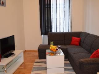 Time inn apartment, Zagreb