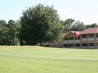 Lakeside Golf Condo 104