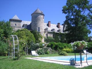 Chateau de Rayze, Sarlat-la-Canéda