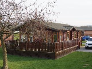 Mulberry - Lakeland Lodges, Lake District