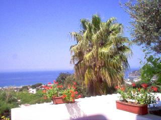 Villa apartment, Ischia